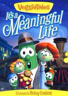 VeggieTales® It's a Meaningful Life