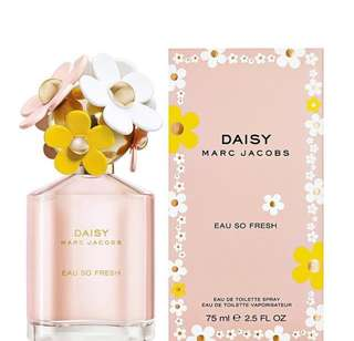 Authentic Marc Jacobs Daisy Perfume