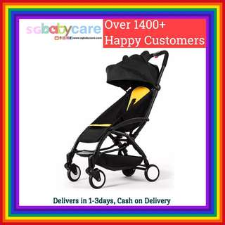 FREE DELIVERY 2018 Gen 1 Hand Close Stroller
