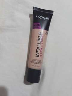 Loreal Infallible Cover Up 24hrs