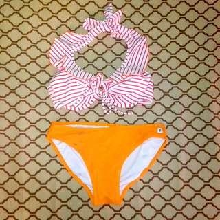 FILA2-Piece Summer Wear