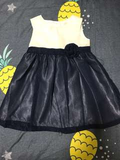 NEW Shimmery Party dress - 2Y