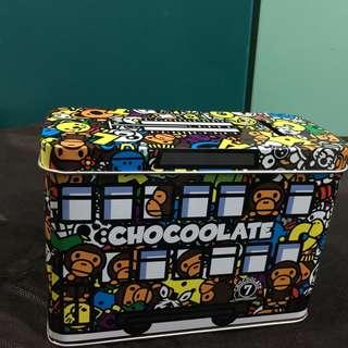 Chocoolate 存錢罐 全新有盒