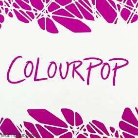 Colourpop spree