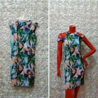 Miss Selfridge Romania Mini Dress