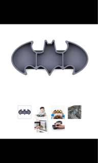 Bumkins Batman Grip Dish
