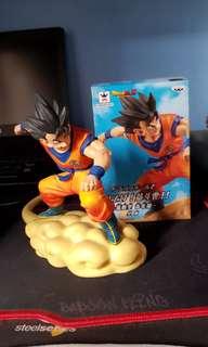 Goku Nimbus Banpresto
