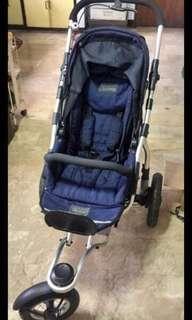 Quinny stroller #babysale