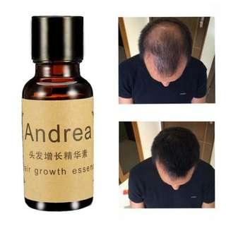 Serum penumbuh rambut dan pencegah rambut rontok