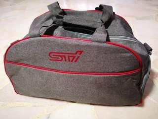 Subaru bag 1pc only brand new