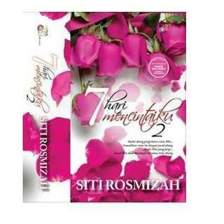 Novel 7 Hari Mencintaiku 2