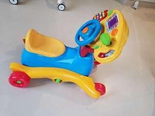 Vtech車車