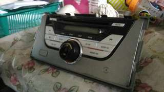 Myvi Icon Original radio/player