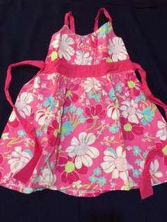 Bambini dress for little girl