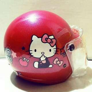寶貝系列 Hello Kitty / 正版三麗鷗授權 / EVO 童帽-網路最低價