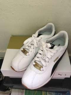 BTS Puma Turin shoes (instock)