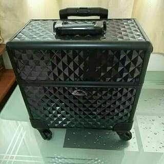 行李化妝箱
