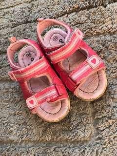 Osh Kosh Sandals Pink