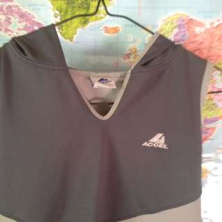 Original ACCEL workout  shirt
