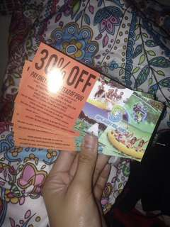 SPLASH ISLAND VOUCHERS