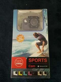 sports hd camera