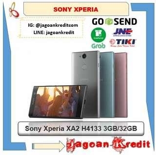 Sony Xperia XA2 H4133 3/32GB Cash & Kredit Tanpa Kartu Kredit