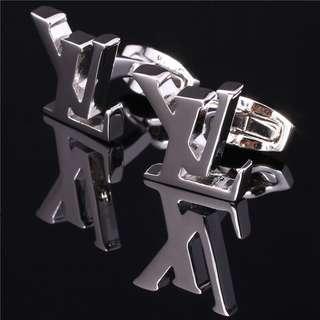 LV cufflink