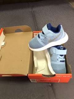 Baby NIKE FREE RN shoes