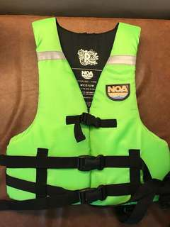 NOA Water Gear (Pre-loved, in excellent condition)
