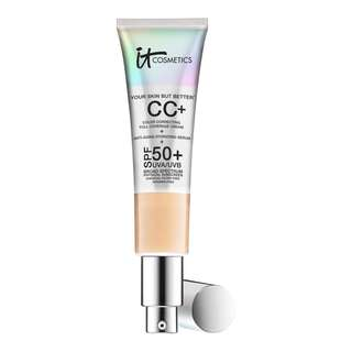 IT COSMETICS Your Skin But Better CC Cream SPF 50+ in Light, 32ml