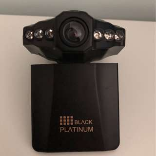 Car HD Portable DVR