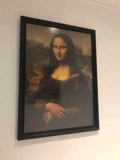 Mona Lisa Picture