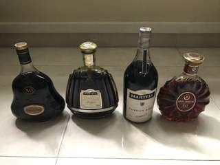 Old liquor