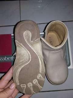 Boots anak merk GABINO