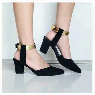 CLEVINA SHOES