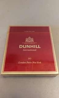 Dunhill 20 era 90'