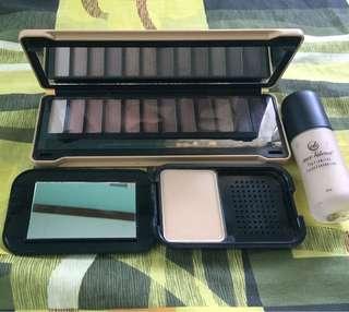 Preloved Everbilena Products- Bundle