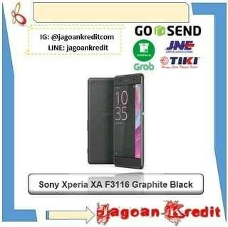 Sony Xperia XA F3116 Cash dan Kredit Tanpa Kartu Kredit