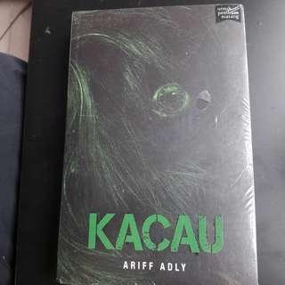 KACAU- Novel Fixi