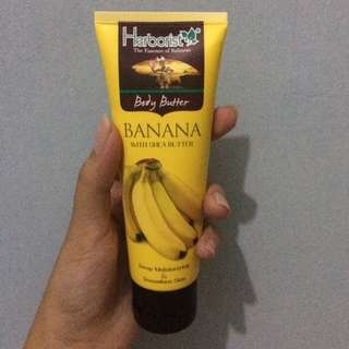 Lotion Herborist Banana