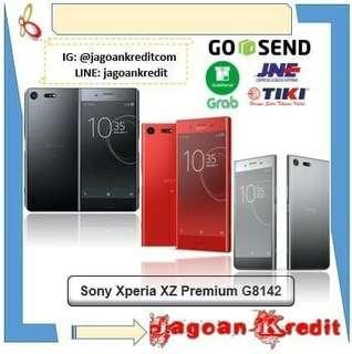 Sony Xperia Xz Premium G8142 Cash dan Kredit Tanpa Kartu Kredit