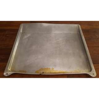 Aluminium Tray - 45cm x 39cm