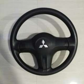 Lancer cs3 original steering wheel