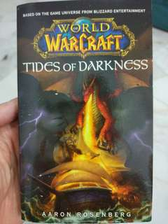 Warcraft: Tides of Darkness