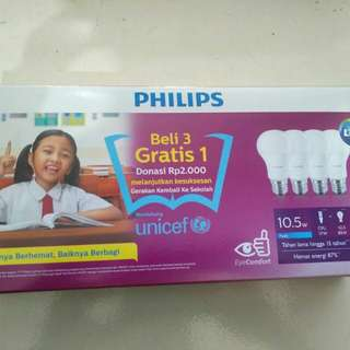 Philips LED buld