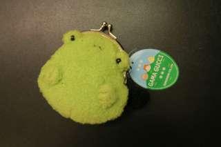 青蛙散紙包