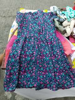 Dress for 6t