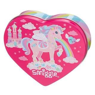 Smiggle Lipbalm Heart Gift pack