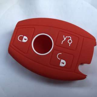 Mercedes Key cover