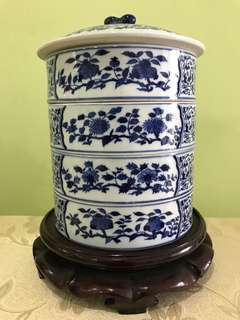 Chinese Porcelain collectibles